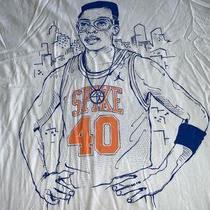 Jordan Spike Lee NWOT 3XL T Shirt